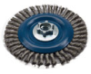 Stringer Bead Knot Wire Wheel Brushes