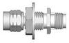 5292 Coaxial Adapter, Bulkhead Feedthru (1.85mm DC-65 GHz) - Image