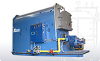 SERIES PLW - LOW PRESSURE STEAM AND HOT WATER FIREBOX BOILER -- PLW-463
