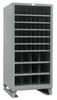 Open-Metal Bin Storage -- 36-CSU-368PH/51VD-SB