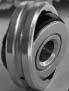 SEB Series Slotted Entry Bearings -- SEB-8