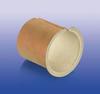 PTFE Sliding Bearings -- NORGLIDE® PRO050E-5
