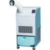 Air Cooled Portable Air Conditioner -- MovinCool Classic 10 - Image