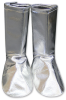 Chicago Protective Apparel Aluminized Carbon Kevlar Heat & Fire-Resistant Gaiters - 401-ACK -- 401-ACK