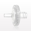 Transducer Protector, Hydrophobic, Male Luer Slip Inlet, Female Luer Lock Outlet -- 32112 -Image