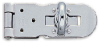 Hasp, Stainless Steel -- 658075