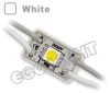 Dwarf Star 1 Chip LED Backlight Module - White -- MD-BW-ES1-W