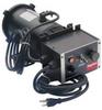 Adjustbl Speed Motr,Perm Magnet DC,1-1/2 -- 4Z226
