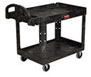 Rubbermaid Heavy-Duty Utility Carts -- sf-11-926-85
