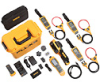 Fluke Ti125/FCB Thermal Imager with (3) A3001 iFlex and 805FC Vibration Meter Kit -- GO-39750-73