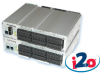 EtherStax® ES2000 Series 48-Channel Isolated Discrete I/O Module -- ES2117-0010