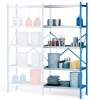 Containment Shelving Adder Unit -- PAK179 - Image
