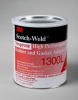 3M Neoprene High Performance 1300L Rubber/Gasket Adhesive - Yellow Liquid 1 gal Can - 19931 - -- 021200-19931 -- View Larger Image