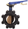 Cast Iron Butterfly Valves - Image