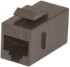 MilesTek CAT6 Insert Coupler -- 10-23948