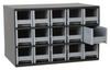 Akro-Mils Steel Frame Parts Cabinets -- 55209 - Image