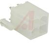 Connector; Pin Header; UL 94V-2 -- 70083382 - Image