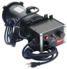 Adjustbl Speed Motor,Perm Magnet DC,3/4 -- 2Z846