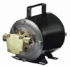 Moderate-Flow, flexible impeller pump, neoprene, 5.8 GPM, 17.3 psi, 115 VAC -- GO-07036-10 - Image