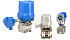 Pressure Transmitters for Harsh Environment Outside Containment -- DTN2070 - Image