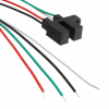 Optical Sensors - Photointerrupters - Slot Type - Transistor Output -- 365-1760-ND -- View Larger Image