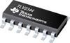 TLV2344 Quad LinCMOS(TM) Low-Voltage High-Speed Operational Amplifier -- TLV2344IN -Image