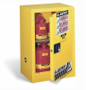 Justrite COMPAC Flammable Safety Cabinet -- CAB121