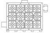 Pin & Socket Connectors -- 1-794040-0 - Image