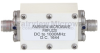 Lowpass Filter Operating From DC to 1,000 MHz With SMA Female Connectors -- FMFL020 - Image