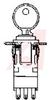 Keylock; 0.5 to 250 VAC, 0.5 to 30 VDC,0.5 to 125 VAC; 2; DPDT -- 70118579