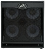 Pro Series Bass Amp & Cab -- PRO 410