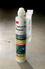 3M™ Concrete Repair 600 Self-Leveling Gray, 8.4 oz Cartridge/2 mix nozzles, 6 per case -- 62264912338 - Image