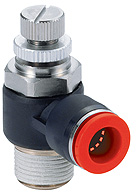 Air valve from Automationdirect.com