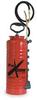Concrete Sprayer,3.5 Gal,Tri-Poxy Steel -- 2ZV89