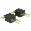 Rectangular Connectors - Headers, Male Pins -- 850-10-020-40-251101-ND -Image