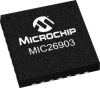 28V/9A DC-DC Buck Regulator -- MIC26903 -Image