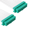 Rectangular Cable Assemblies -- 952-3247-ND -Image