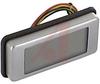 Voltmeter, Digital; Voltmeter Meter Type; LCD; 0.5 in.; 5 VDC (Typ.) -- 70101363