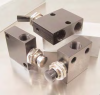 5-Station, 3/4 NPT (F) Input, Aluminum Manifold -- M35-375-5 -- View Larger Image