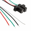 Optical Sensors - Photointerrupters - Slot Type - Transistor Output -- OPB390T11-ND -- View Larger Image