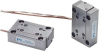 LISA Linear Actuator & Stage -- P-753