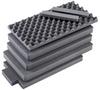Pelican 1556AirFS 7pc Foam Set -- PEL-015560-4000-000 -Image