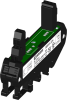 8B DIN Rail Carrier, 7 to 34VDC, No CJC -- 8BP01-224 -- View Larger Image