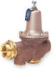 Water Pressure Reducing Valve,1 In -- 3AYX8