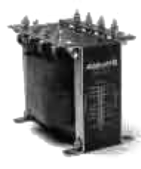 Three phase transformer from Abbott