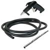 Maxus Siphon Feed Sandblasting Kit -- Model MXS11001