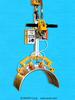 Powered Vacuum Lifter -- PAOC55-150-4APU