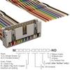 Rectangular Cable Assemblies -- M1RXK-2040K-ND -Image
