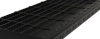 Bar Grating Stair Treads - Painted Black -- Safety-Tread®