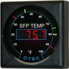 Loop, Signal or Externally Powered Digital and Analog Replacement Meter -- NTM-N